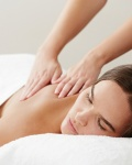 Receive $25 off your first remedial massage