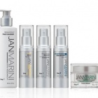 Clinically validated skin care range
