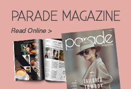 Parade Magazine Autumn small