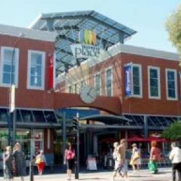 Come visit Norwood Place for a contemporary shopping experience!