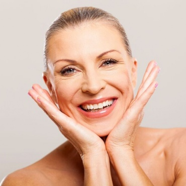 Non-invasive rejuvenation treatments - respecting the skin's physiology