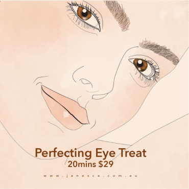 This soothing eye treatment softens expression lines, calms redness and improves circulation to reduce puffiness. To purchase online, go to the Gift Voucher page on our website. Or call/visit one of o