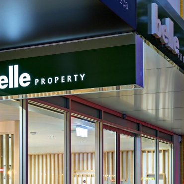 Belle Property Norwood