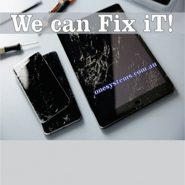 Phone and Tablet Repair