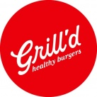 Grill'd Norwood Logo