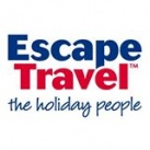 Escape Travel Logo