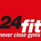 24 fit Norwood Logo
