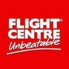 Flight Centre - Norwood Logo