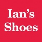 Ian's Shoes Logo