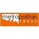 Metropolitan Fresh - Norwood Logo