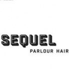 Sequel by Parlour Hair Logo