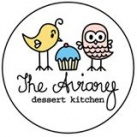 The Aviary Dessert Kitchen Logo