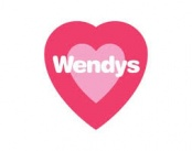Wendy's - Norwood Logo