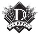 Duffy's Bakery Logo