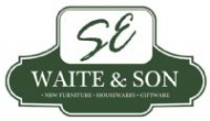 SE Waite & Son Logo