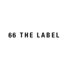 66 The Label Logo