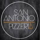 San Antonio Pizza Logo