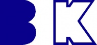 BK Partners - Chartered Accountants Logo