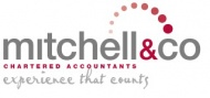Mitchell & Co Chartered Accountants Logo
