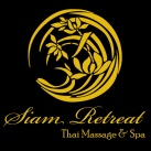 Siam Retreat Thai Massage & Spa Logo