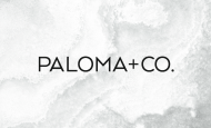 PALOMA AND CO. Logo