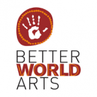 Better World Arts Logo