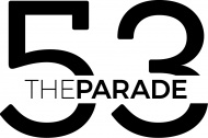 53 The Parade Logo