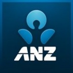 ANZ Bank - Norwood Logo