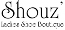Shouz' - Ladies Shoe Boutique Logo