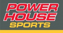 Powerhouse Sports Logo