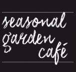 The Seasonal Garden Cafe Logo