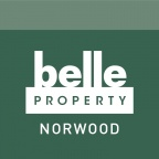 Belle Property Norwood Logo