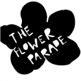 The Flower Parade Logo