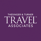 Thesinger & Turner Travel Associates Logo