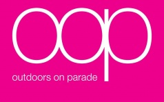 Outdoors On Parade Logo