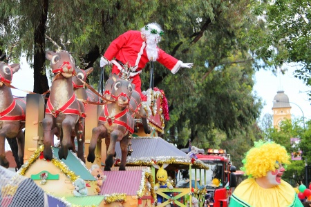 Image for Norwood Christmas Pageant