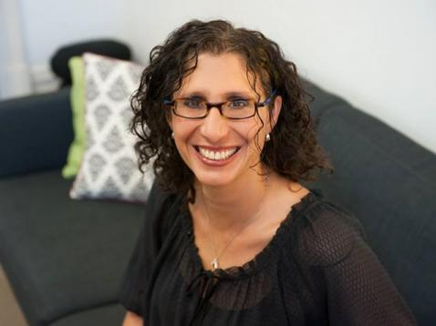 Meet Vibrant Maria from Integrated Health Therapies