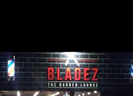 Bladez the barber lounge
